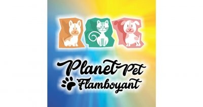 Planet Pet Flamboyant