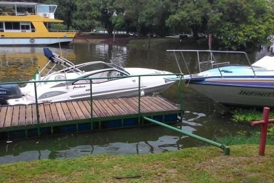 Habilitação para Barco em Bauru