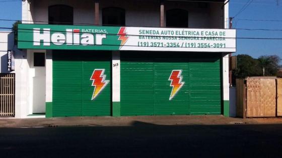 Auto Elétrica e Casa das Baterias N. S. Aparecida I Baterias em Leme