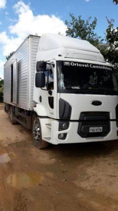 A Logística Transportes de Mercadoria em Espirito Santo do Pinhal