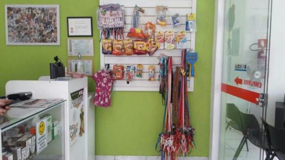 Clínica Veterinária e Pet Shop Fofura Animal em São José do Rio Preto