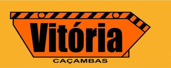 Vitoria Caçambas em Bauru